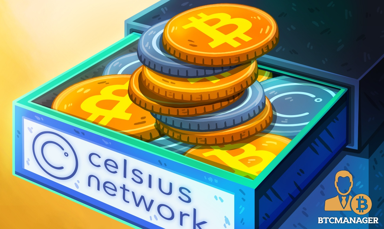 celsius network coin